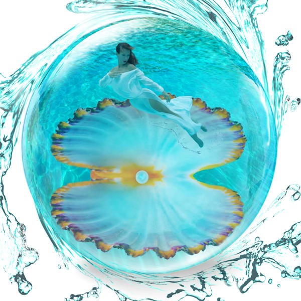 Infinite Pearl Of Consciousness  Art   Gallery 526