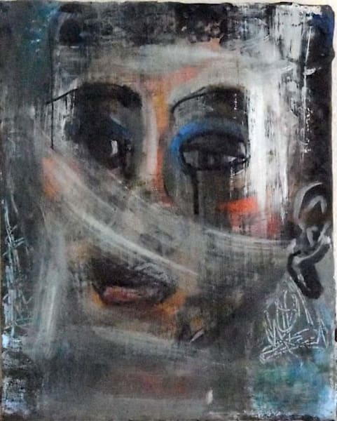 Deportation Painting On Canvas  Art   MardisArt