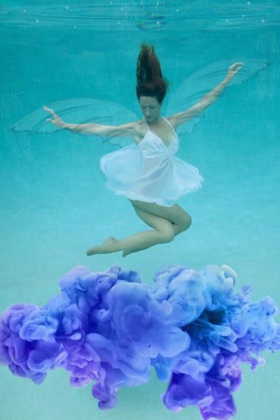 Water Wings Art   Gallery 526