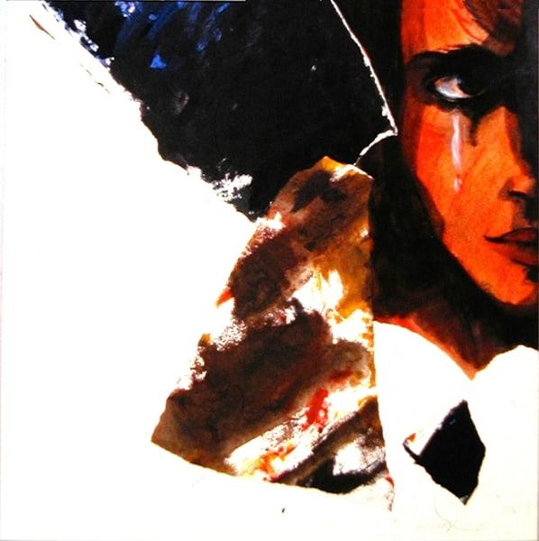 Girl Crying Art | Art Impact® International Inc
