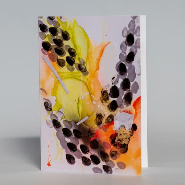 Greeting Card   Lightshift | Makiko Harris Art