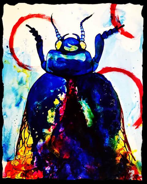 Beatle Art | Michael Bruley Studio