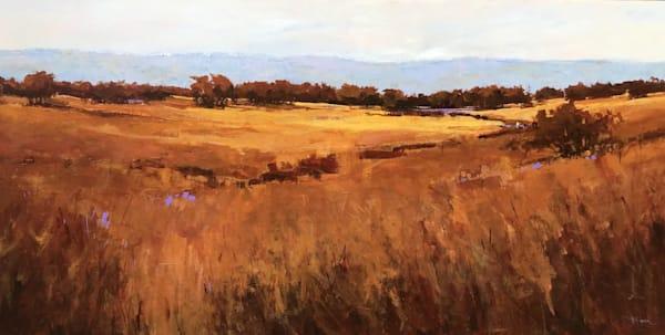 Life to Live, original painting by Sarah B Hansen