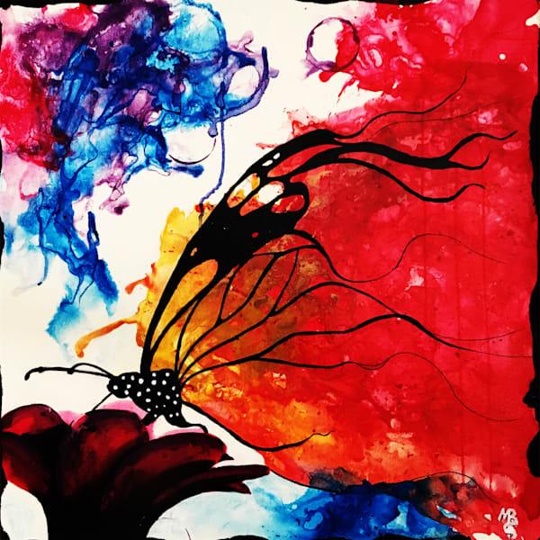 Butterfly Art | Michael Bruley Studio