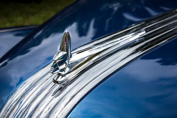 Classic Cars Art