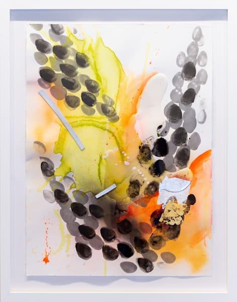 Lightshift (Framed) Art | Makiko Harris Art