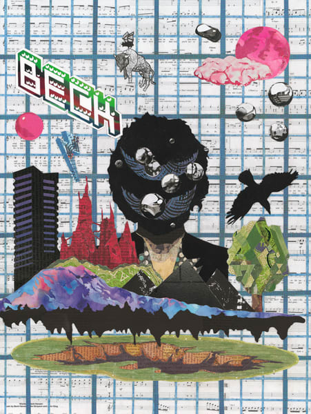 Beck: The Information Art | The Reclaimist
