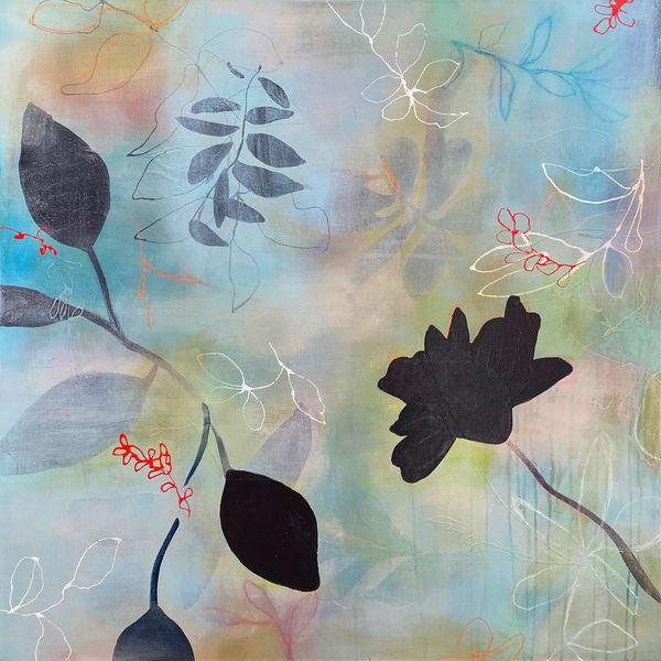 Ethereal Mist Art | L3 Art Decor