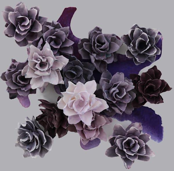 Cb Lavender Rebel Art | Lauren Naomi Fine Art