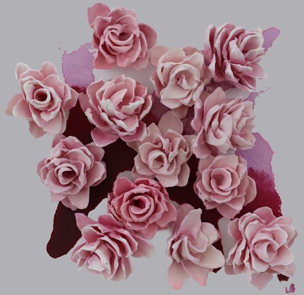 Cb Rosy Art | Lauren Naomi Fine Art