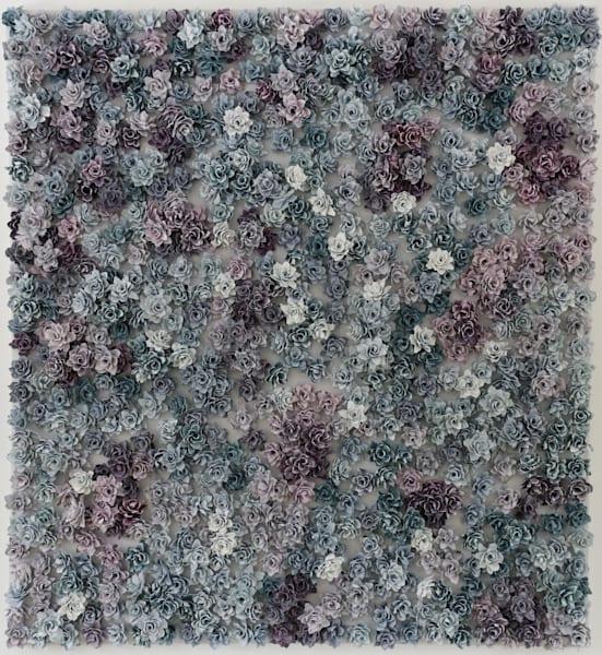 Fc Apatite And Purpurite Art | Lauren Naomi Fine Art