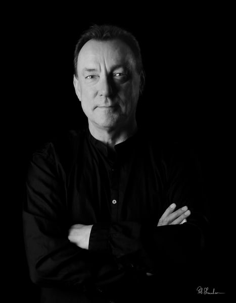 Neil Peart, DW Drums Icon Snare