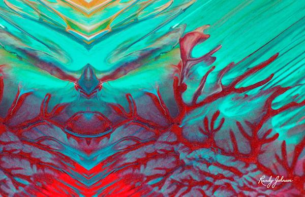 Summer 2, Region 2 Art | Randy Johnson Art and Photography