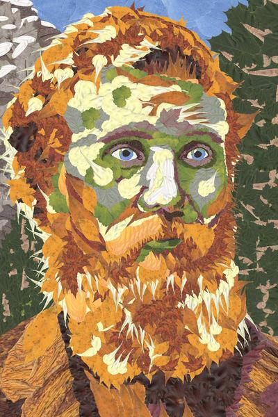 John Muir Art   smacartist