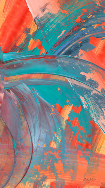 Pandora Sunrise Art | Randy Johnson Art and Photography