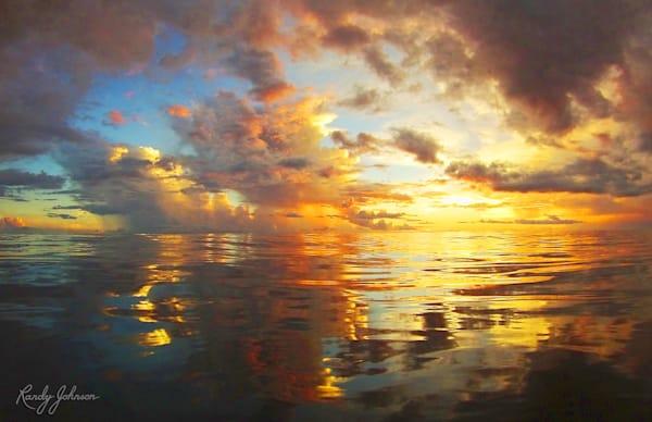 Last Sunset At Marco Island Art | Randy Johnson Art and Photography