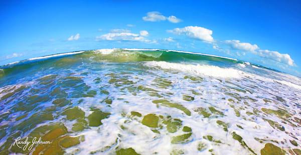 Surf And Sky Art | Randy Johnson Art and Photography