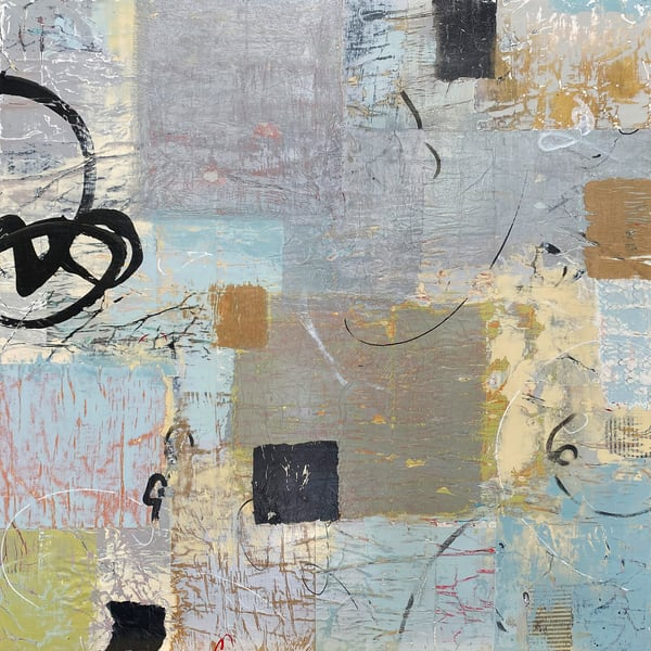Equipoise Art | L3 Art Decor
