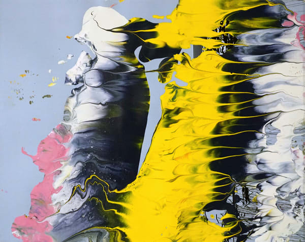 Windy Day Art | Maciek Peter Kozlowski Art