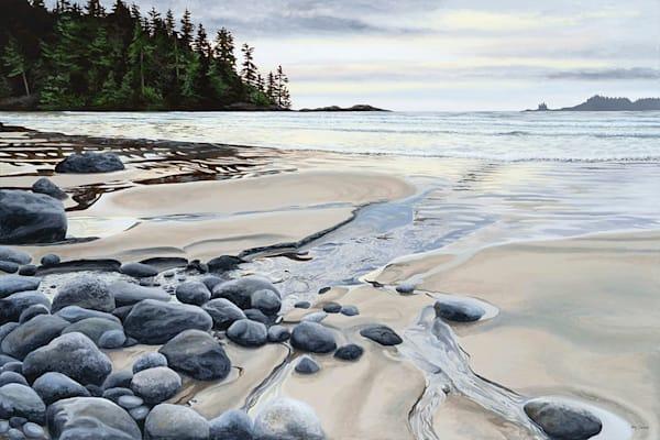 Renew, 40x60, acrylic on canvas