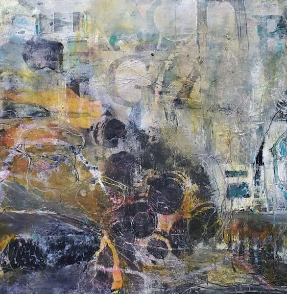 Educated I | Carmen Gambrill Art
