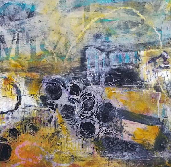 Educated Ii | Carmen Gambrill Art