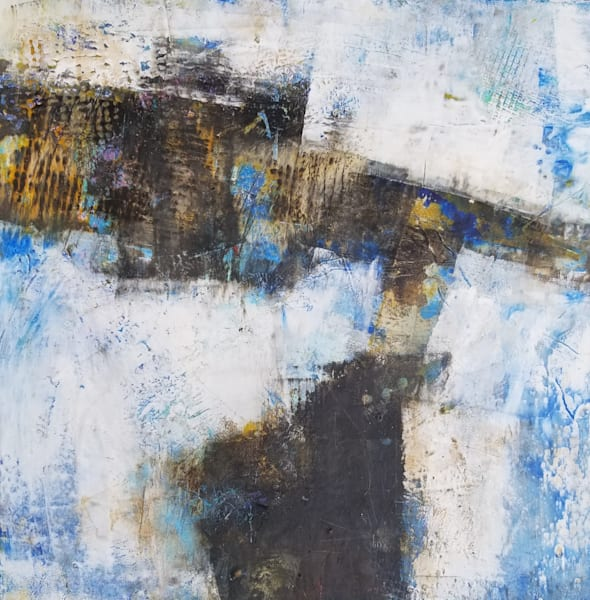 Life Takes A Turn | Carmen Gambrill Art