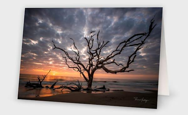 Stormy Sunrise | Thomas Yackley Fine Art Photography