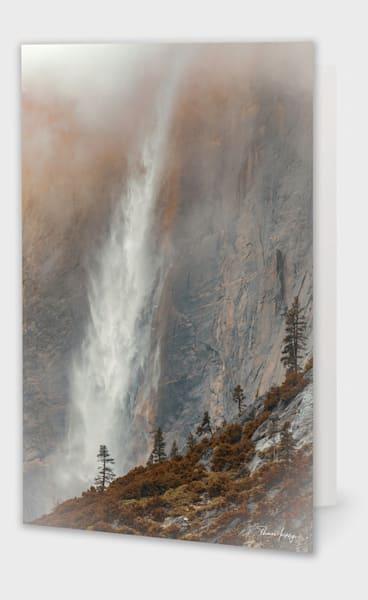 Yosemite Falls Photography Art | Thomas Yackley Fine Art Photography