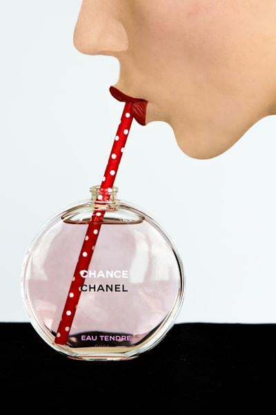 Harv Greenberg Photography - Chanel