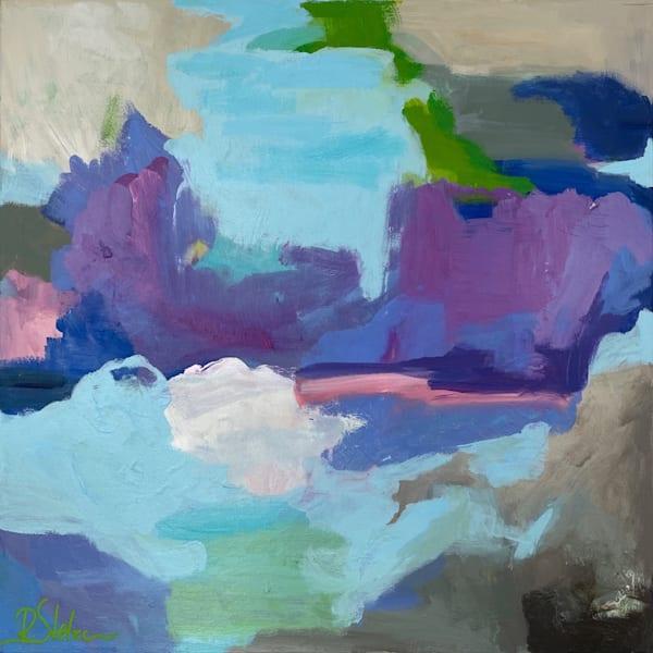 Land Of Hopes And Dreams 5 (Print) Art | Ramona Stelzer Art