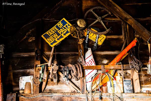 Abandoned 34 Art   Roost Studios, Inc.