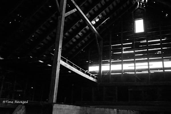 Abandoned 30 Art   Roost Studios, Inc.