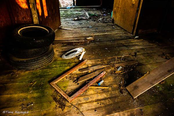 Abandoned 27 Art   Roost Studios, Inc.