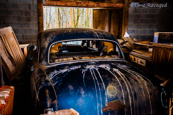 Abandoned 1 Art | Roost Studios, Inc.