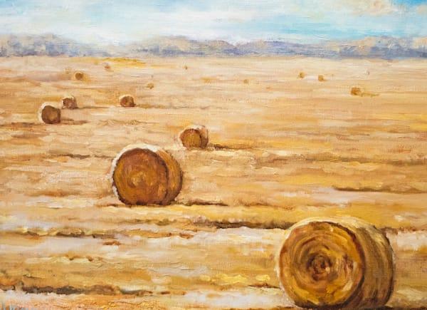 The Farmer's Palette Art | Wendy Marquis Art