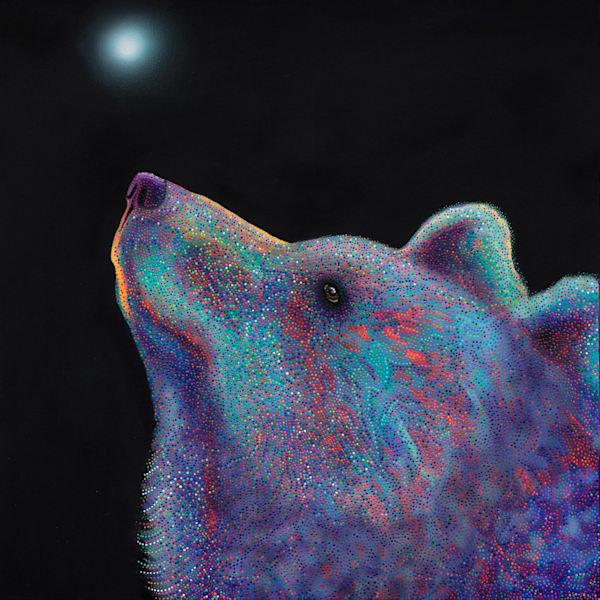 The Dreamer Art | Erin Conn Fine Art