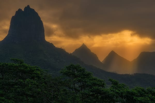 Polynesian Dream Photography Art   Garsha18 Fine Art Photography