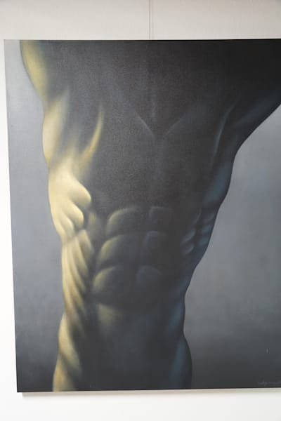 I Homme Art | Gallery 526