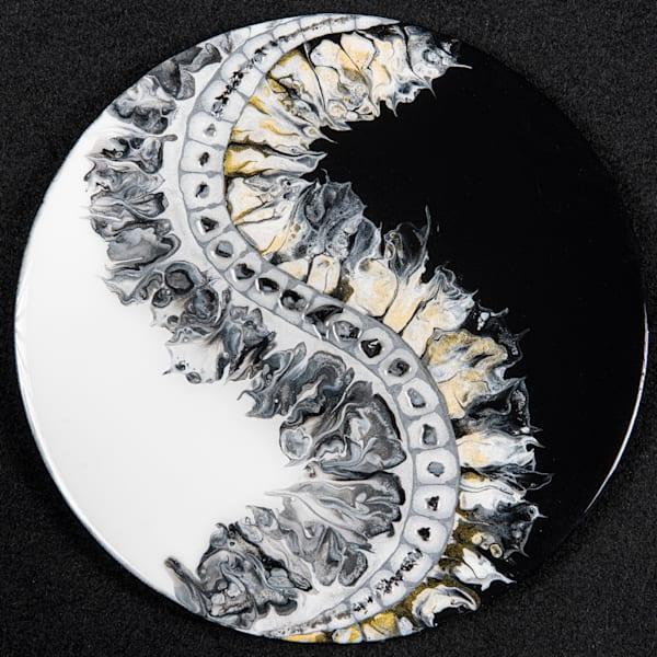 Yin Yang Art   Breathe Art Paintings