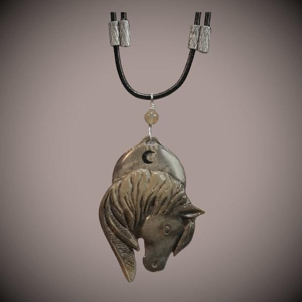 Horse Spirit   Talas Art