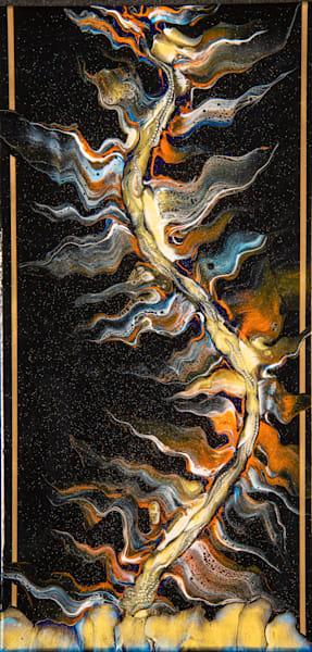 Eye Of The Beholder Art | Breathe Art Paintings