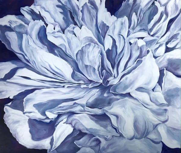 Purple Peony 2 Art | ebaumeistermcintyre