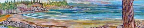Weir S Beach R Art | kathleenschmalzartist