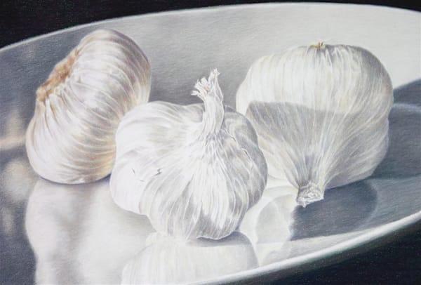 Garlic Iii Art   ebaumeistermcintyre