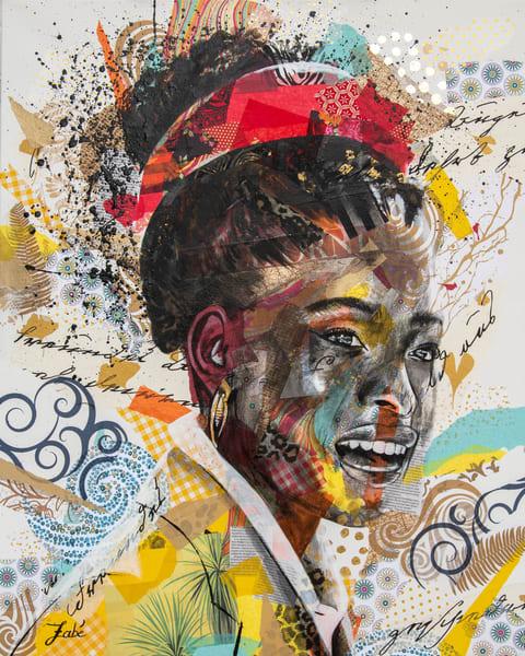 Amanda Art   Zabé Arts