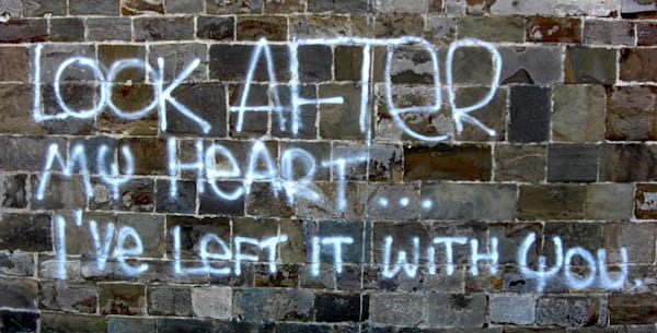 A message from Firenze