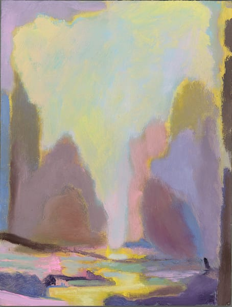 Spring Canyon Art | Fountainhead Gallery