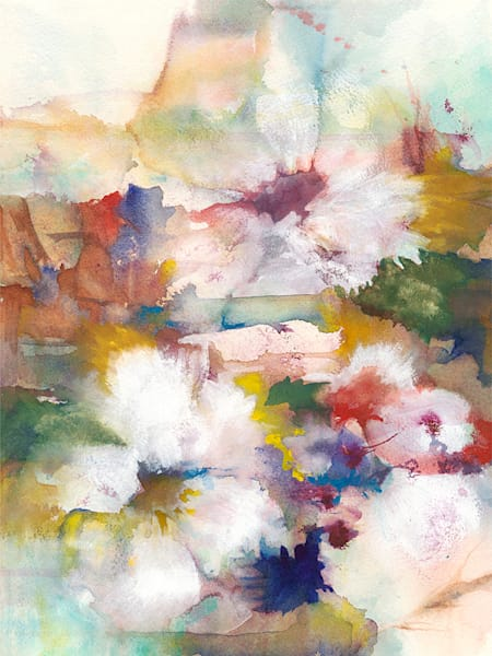 Spring Bursts Forth Art | Fountainhead Gallery