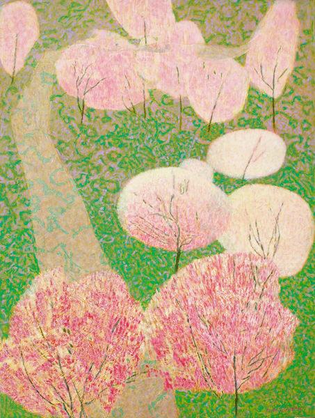 Cherry Lane Art | Fountainhead Gallery